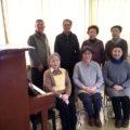 清見台公民館 カンティーニ合唱団