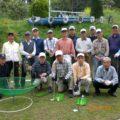 八幡台公民館 八幡台ターゲット・バードゴルフ愛好会